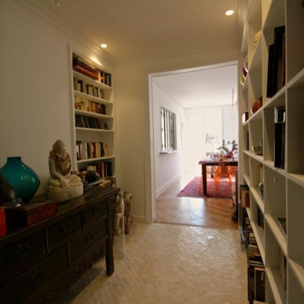 Transformation d'un appartement haussmannien de 160m2- Paris 10e